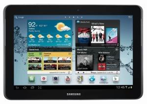 Tampa, Samsung Galaxy Tab 3, Release